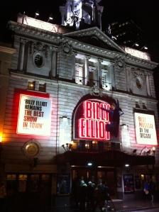 Victoria Theatre - Londres