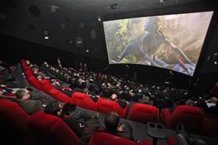 Cinemes Splau Full HD