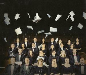 Cor de cambra Palau Musica