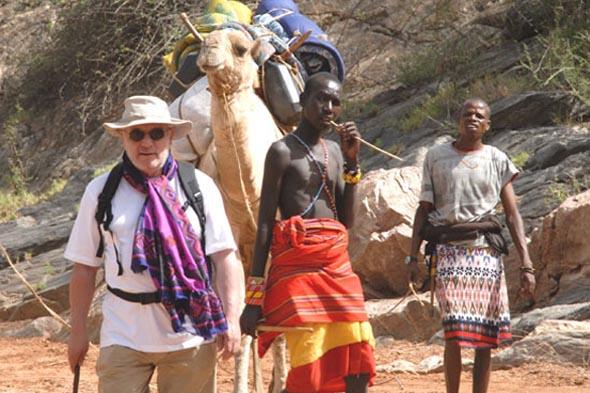 Nort-de-Kenia
