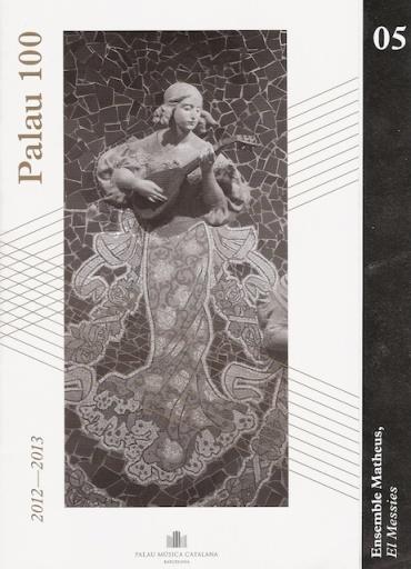Palau 100-5