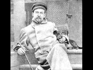 Anton Pavlovich Txèkhov