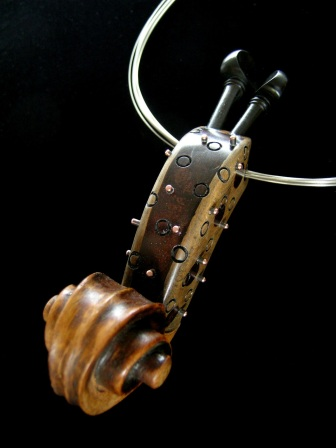 Cargol cello