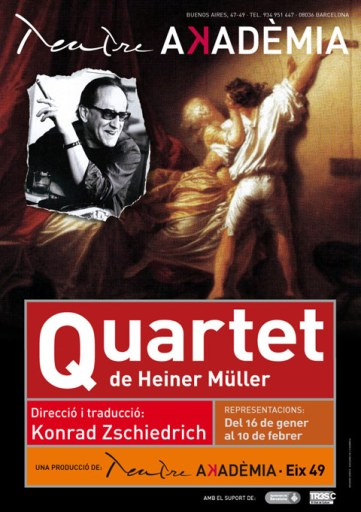 Cartell-Quartet