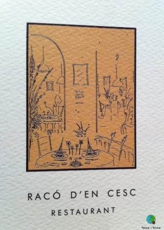 El Racò d'en Cesc 16-imp