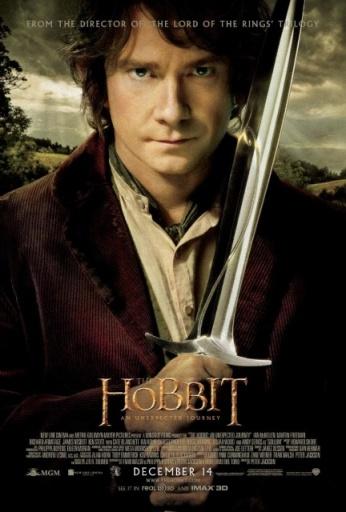 El_Hobbit_un_viaje_inesperado - cartell