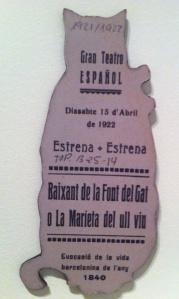 Exposicio El Paral·lel 17