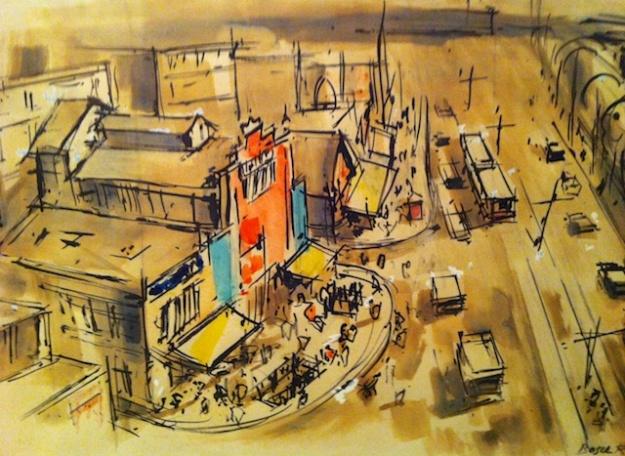 Exposicio El Paral·lel 65