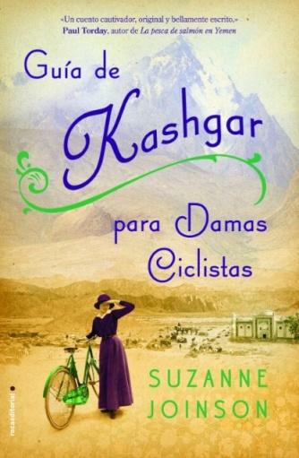 Guia_Kashgar_Damas_Ciclistas-Suzanne_Joinson