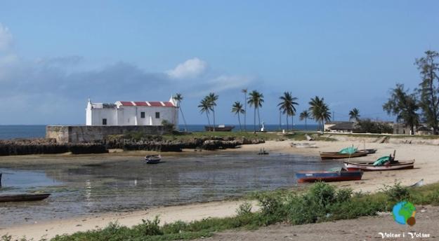 Ilha de Moçambic 4-imp
