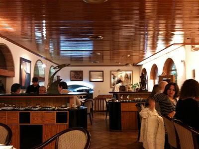Restaurant Fonda Sala