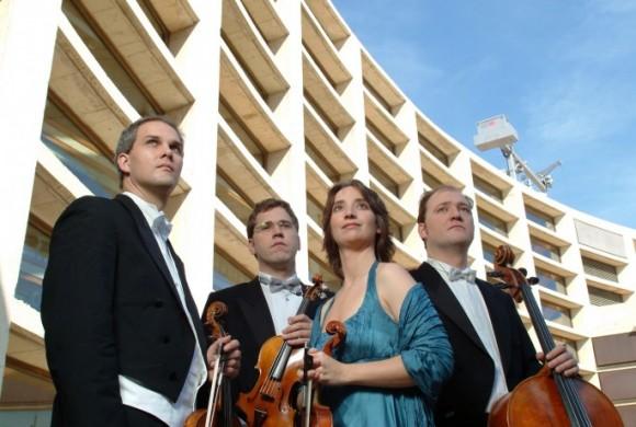 Quartet Casals 4