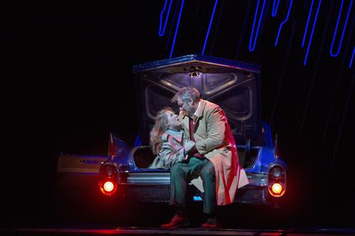Rigoletto MET 2013 - 8