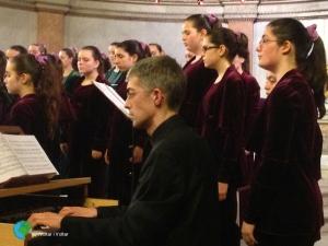 COR VIVALDI, petits cantors de Catalunya 10-imp