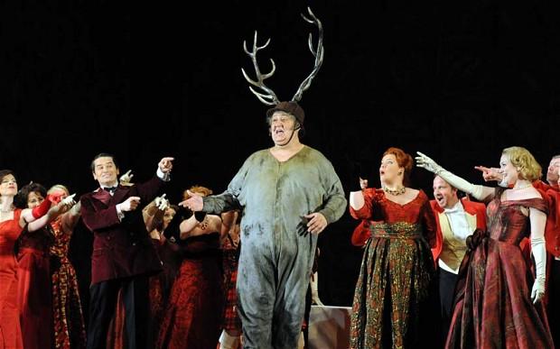 Falstaff - Opera Nacional Paris 10