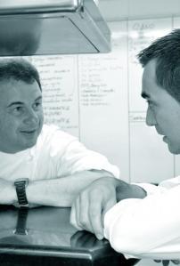 Martin Berasategui i Paolo Casagrande