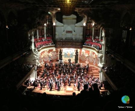 Palau Musica - Zubin Metha 6-imp