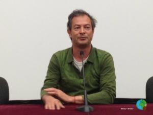 Al Fossat - xerrada amb Ricardo 'Iscar-imp
