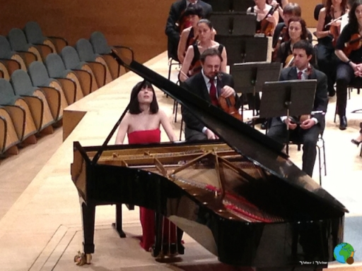 L'Auditori - Alce Sara Ott 13-imp