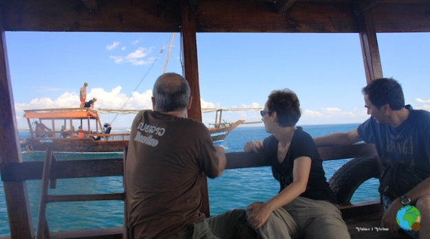 Navegació en Dohw per les QUIRIMBAS 58-imp