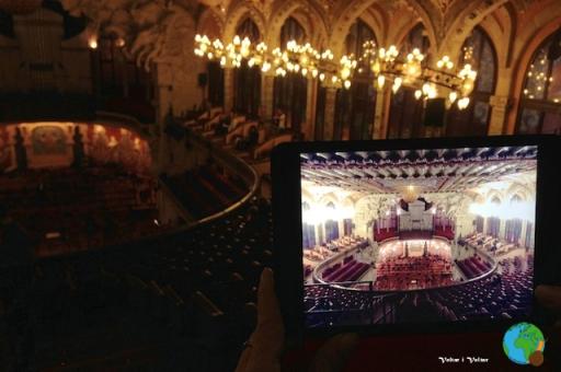 Palau de la Musica - Orquesta Galicia 8-imp