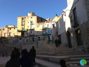 Tortosa - passeig dissabte Sant 14-imp