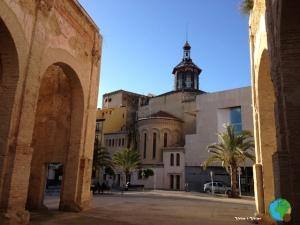 Tortosa - passeig dissabte Sant 20-imp