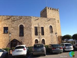 Tortosa - passeig dissabte Sant 4-imp