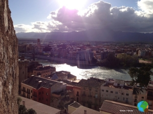 Tortosa - passeig dissabte Sant 7-imp