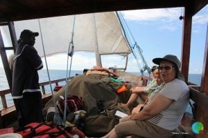 Navegació en Dohw per les QUIRIMBAS 109-imp