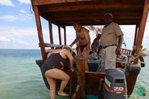 Navegació en Dohw per les QUIRIMBAS 82-imp