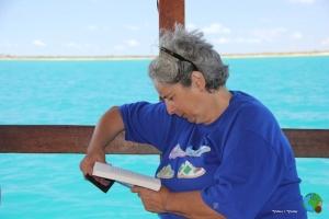 Navegació en Dohw per les QUIRIMBAS 95-imp