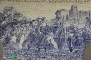 Porto - descobriment casc antic 64-imp