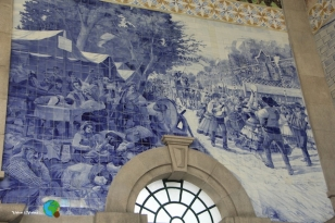 Porto - descobriment casc antic 65-imp