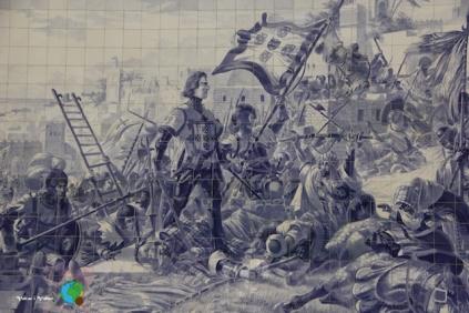 Porto - descobriment casc antic 66-imp