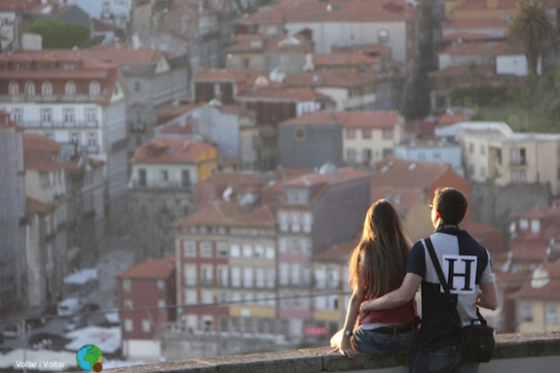 Porto - Posta de sol, día 3 de maig 13-imp