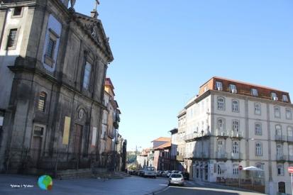 Porto - torre Clerigos 1-imp