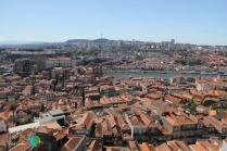 Porto - torre Clerigos 10-imp
