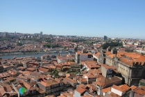 Porto - torre Clerigos 11-imp