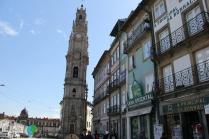 Porto - torre Clerigos 2-imp