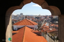 Porto - torre Clerigos 9-imp