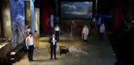 Teatre. Fotos de l'e