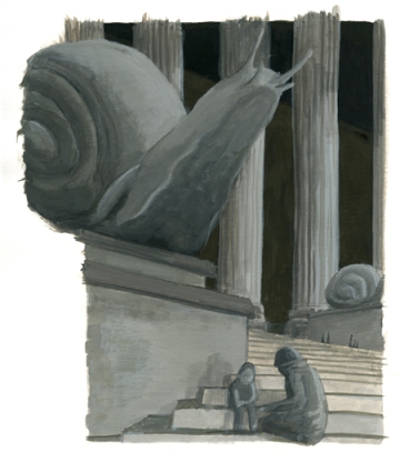 Cargol Fellini