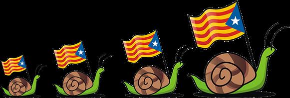 Cargols independentistes