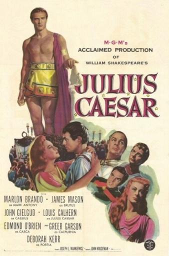 JULIUS CAESAR 1953 -  10