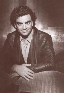 Rolando Villazon - Palau Musica 324