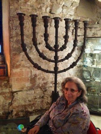 Sopar jueu - Casa de la Seda 20-imp