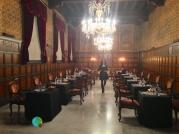 Sopar jueu - Casa de la Seda 33-imp