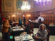 Sopar jueu - Casa de la Seda 36-imp