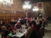 Sopar jueu - Casa de la Seda 38-imp
